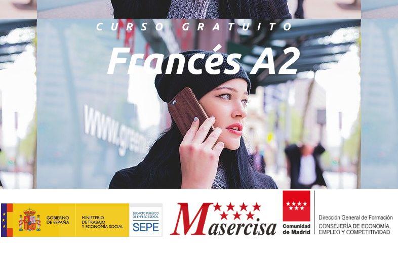 Curso de francés A2