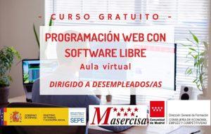 «Programación web con software libre»
