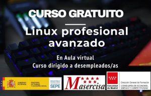 Linux profesional avanzado