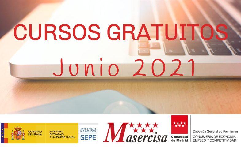Cursos junio 2021