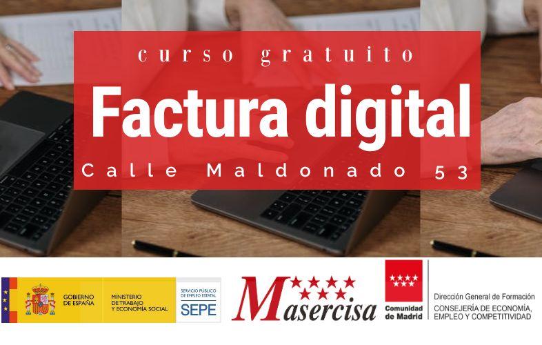 Curso de Factura digital