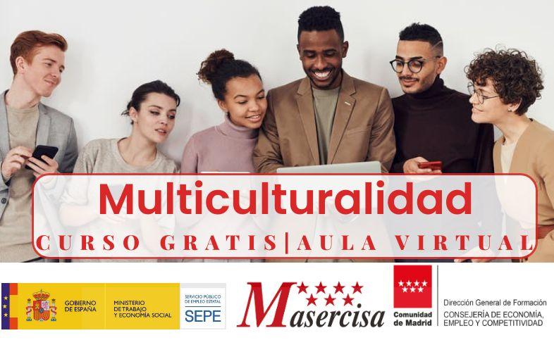 Curso de Multiculturalidad