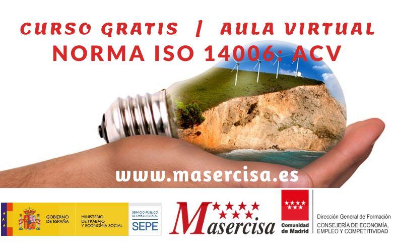 Curso de norma ISO 14006: ACV