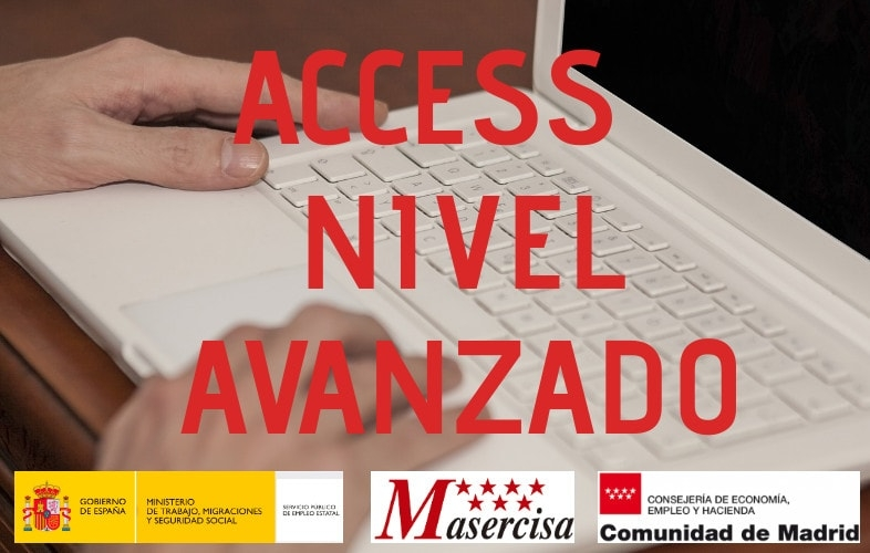 Curso de Access nivel avanzado