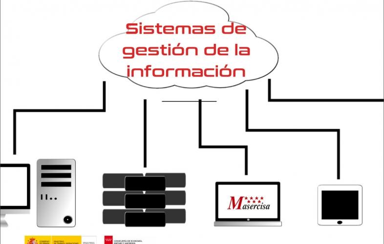 Curso de sistemas de gestión de la información