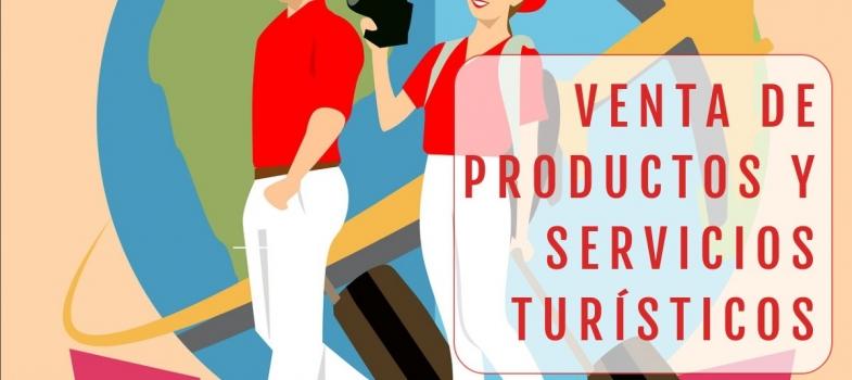 Certificado de profesionalidad de venta de productos y servicios turísticos