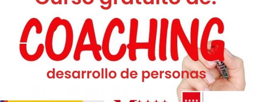 Curso de Coaching: desarrollo de personas