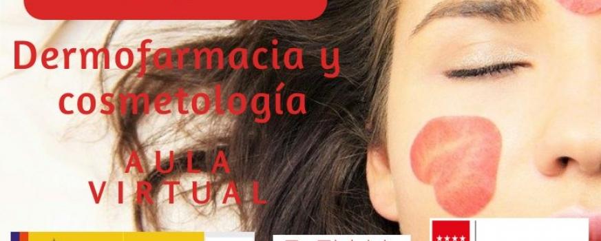 Curso de Dermofarmacia y cosmetología