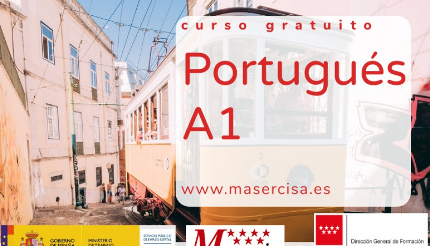 Curso de Portugués A1