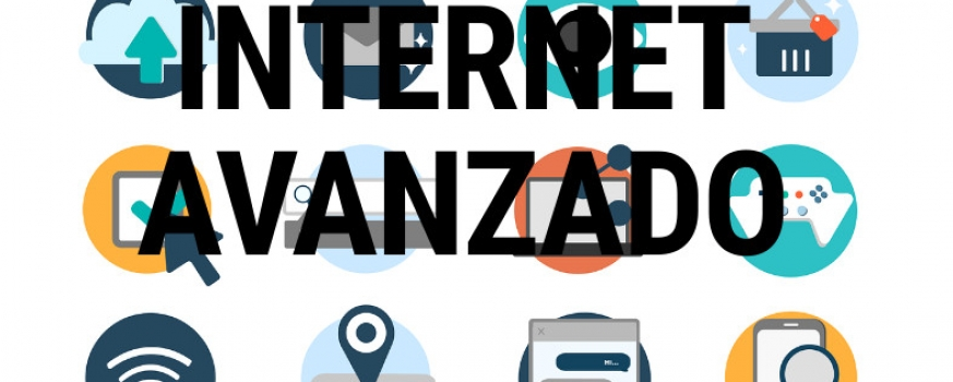 Curso de Internet Avanzado