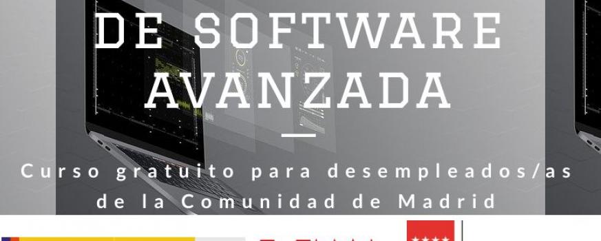 Curso de Ingeniería de software avanzada