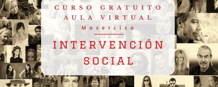 Curso de Intervención social