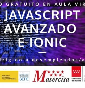 Curso de Javascript avanzado e Ionic