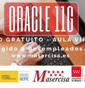 Curso de Oracle 11G