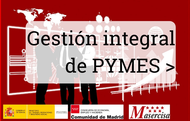 Curso de Gestión integral de PYMES