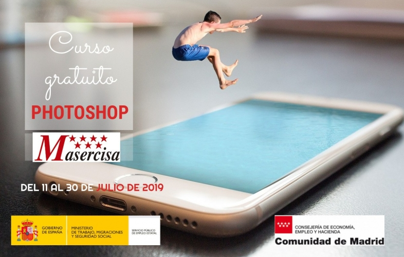 Curso de Adobe Photoshop CS6