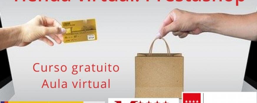 Curso de Tienda virtual: Prestashop