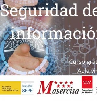Curso ISO 27001. Seguridad de la información.
