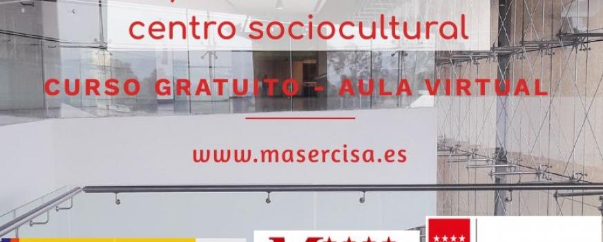 Curso de Proyecto educativo de centro sociocultural
