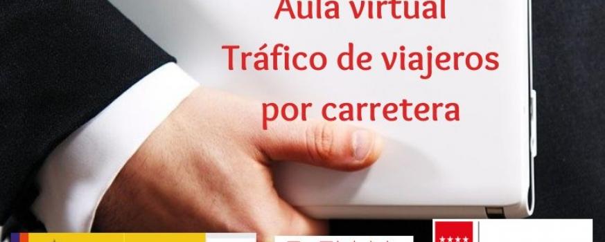 Certificado de profesionalidad en Tráfico de viajeros por carretera