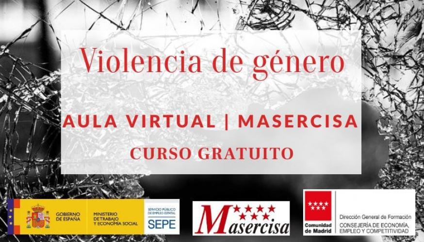 Curso de Violencia de género