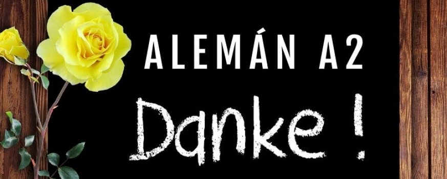 Curso de Alemán A2