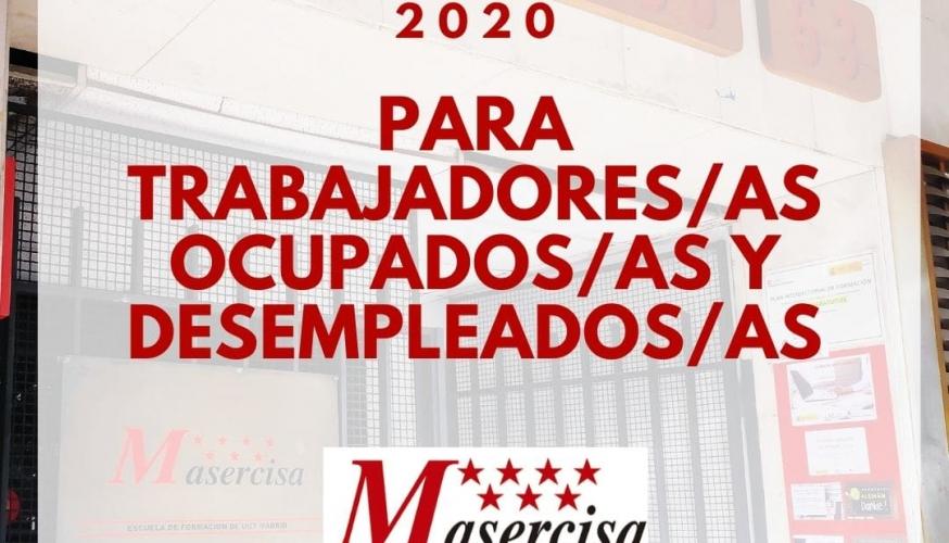 Cursos gratuitos 2020