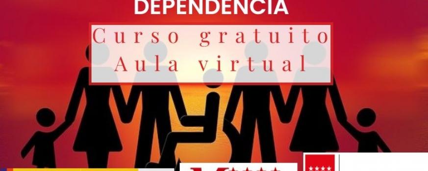 Curso de aplicación de la ley de dependencia